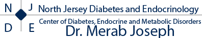 North Jersey Diabetes and Endocrinology
